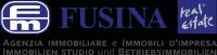 fusina  Logo